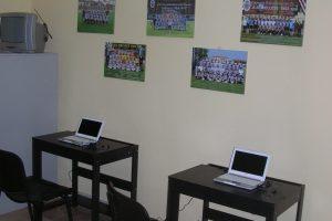Laboratorio di psicologia sportiva